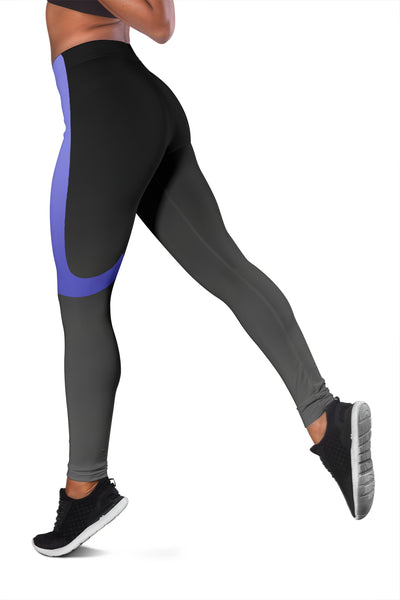 Rena Violet Design Leggings - Leggings - buy epic deals
