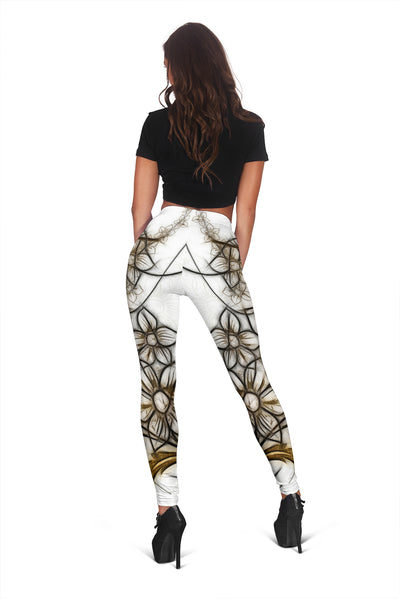 Flower Leggings 5 -  - buy epic deals