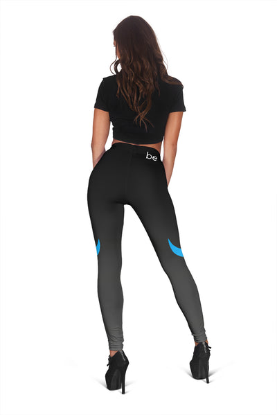 Rena Blue Design Leggings - Leggings - buy epic deals