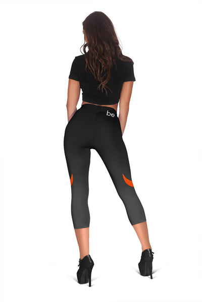 Rena Fire Design Capris - Leggings - buy epic deals