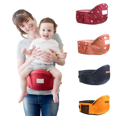 Baby or Infant Carrier Waist Hipseat Bag - Baby Carrier - buy epic deals