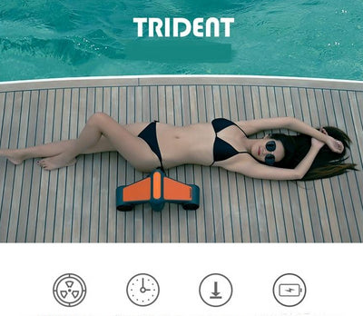 Trident Underwater Scooter - Best Underwater Scooter - Limited Time Offer $799! - Gift Ideas - buy epic deals