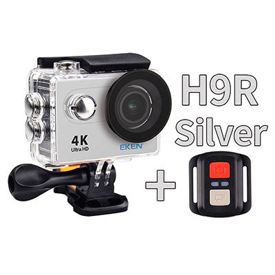 EKEN H9 H9R Ultra FHD 4K @ 25FPS Wifi Action Camera 30M waterproof 1080p @ 60fps underwater Go Pro style Camera - buyepics - buy epic deals