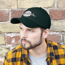 Load image into Gallery viewer, Live Life Unbroken Unisex Baseball Hat