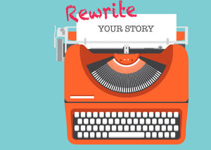 Rewrite Your Story: From Broken to Unbreakable **LIVE EVENT**