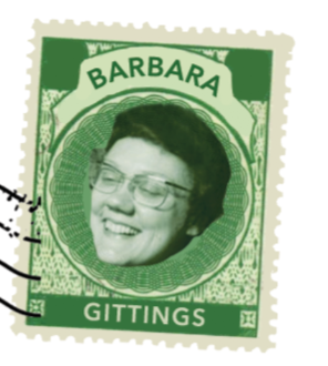 Barbara Gittings, Greyling Post, LGBTQ