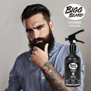 Bigg Beard Vitamin Vitalizer