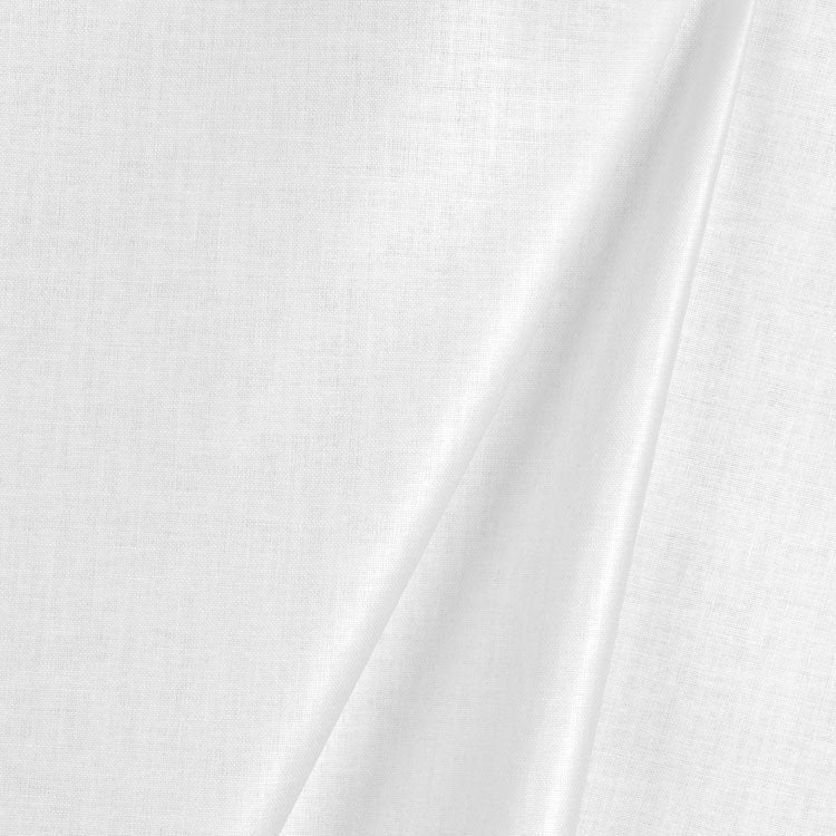 Cotton Deluxe 54'' - White