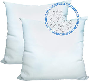 Outdoor DE Pillows - 22''