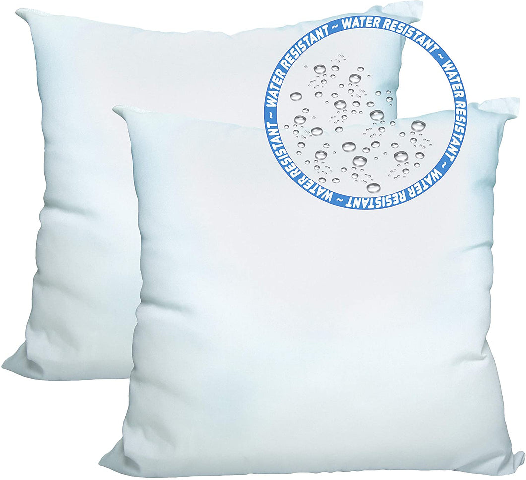 Outdoor DE Pillows - 18''
