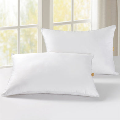 ULTRA Feather - poly Bed pillows Ultra  - King