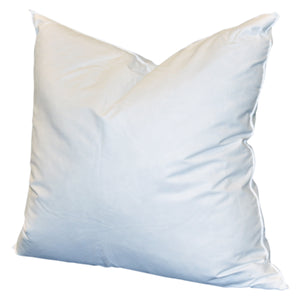 Feather Pillow 22'' 25/75