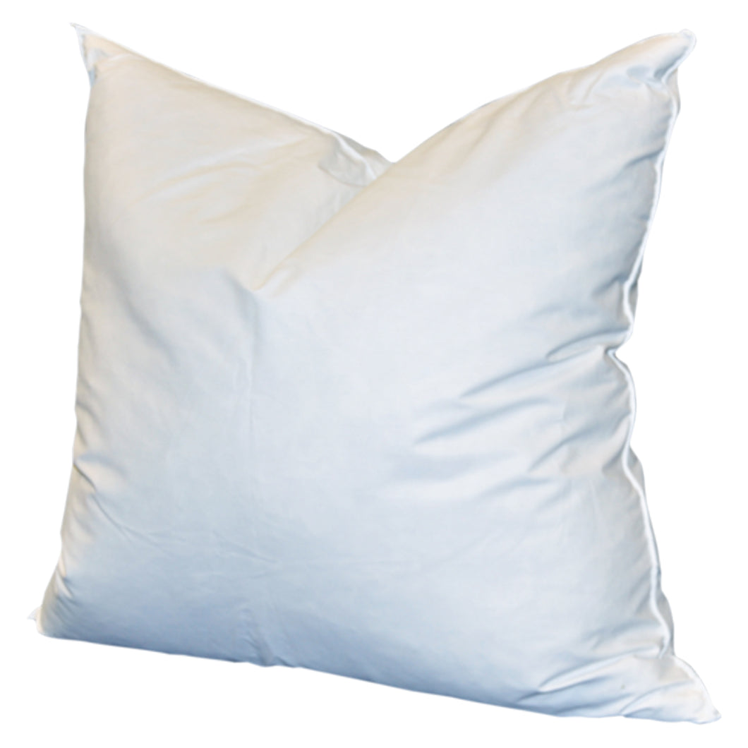 Feather Pillow 24'' 25/75