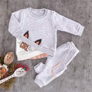 baby 2 PC cool jogger jogging set