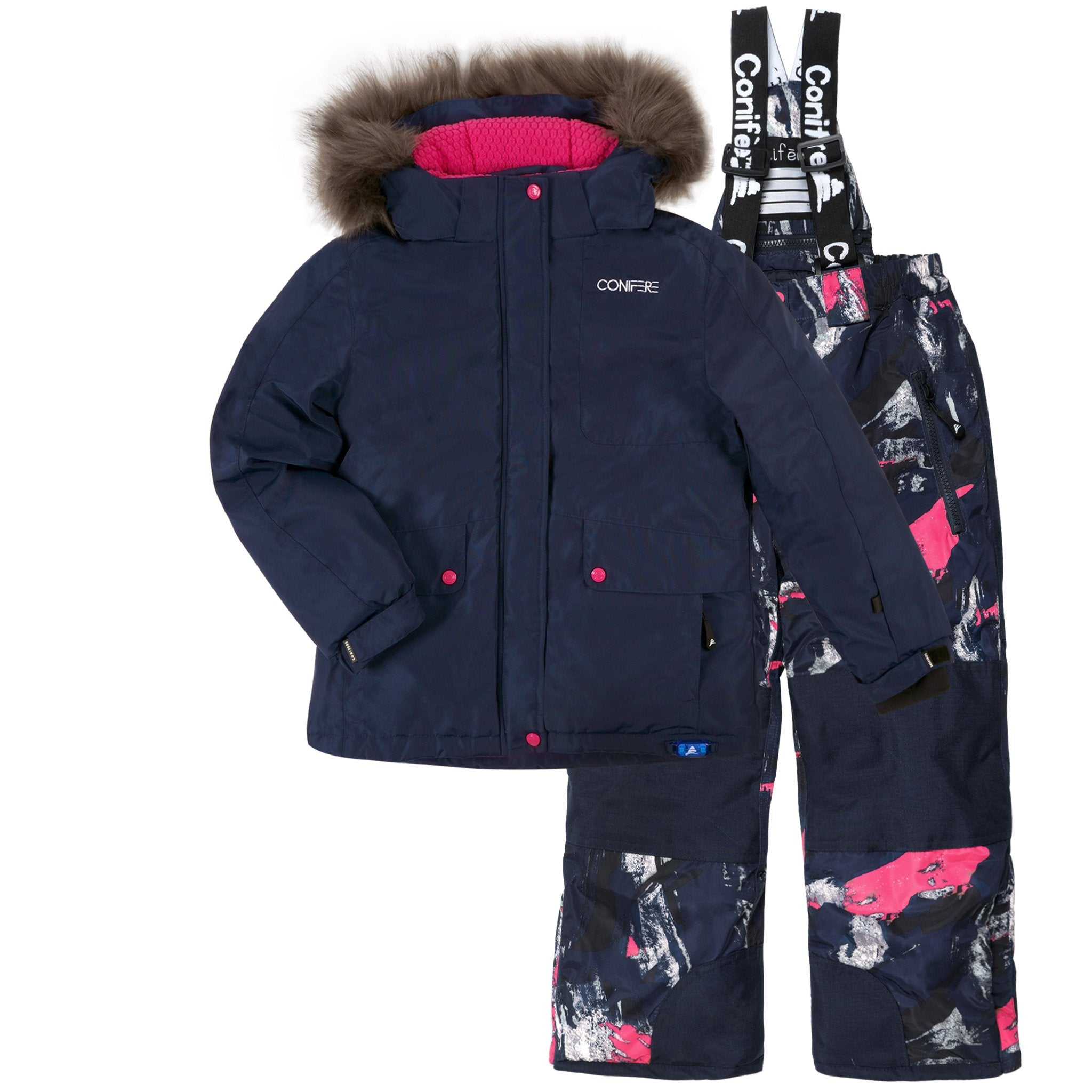 Porcha's Snowsuit