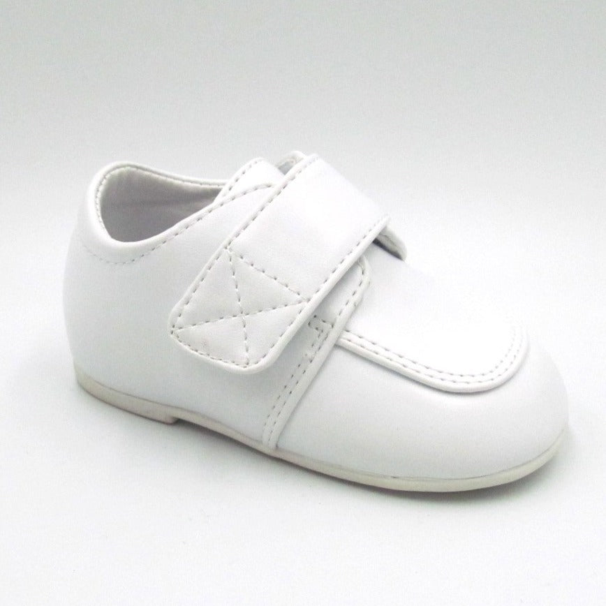 Baby Bob's Shoes