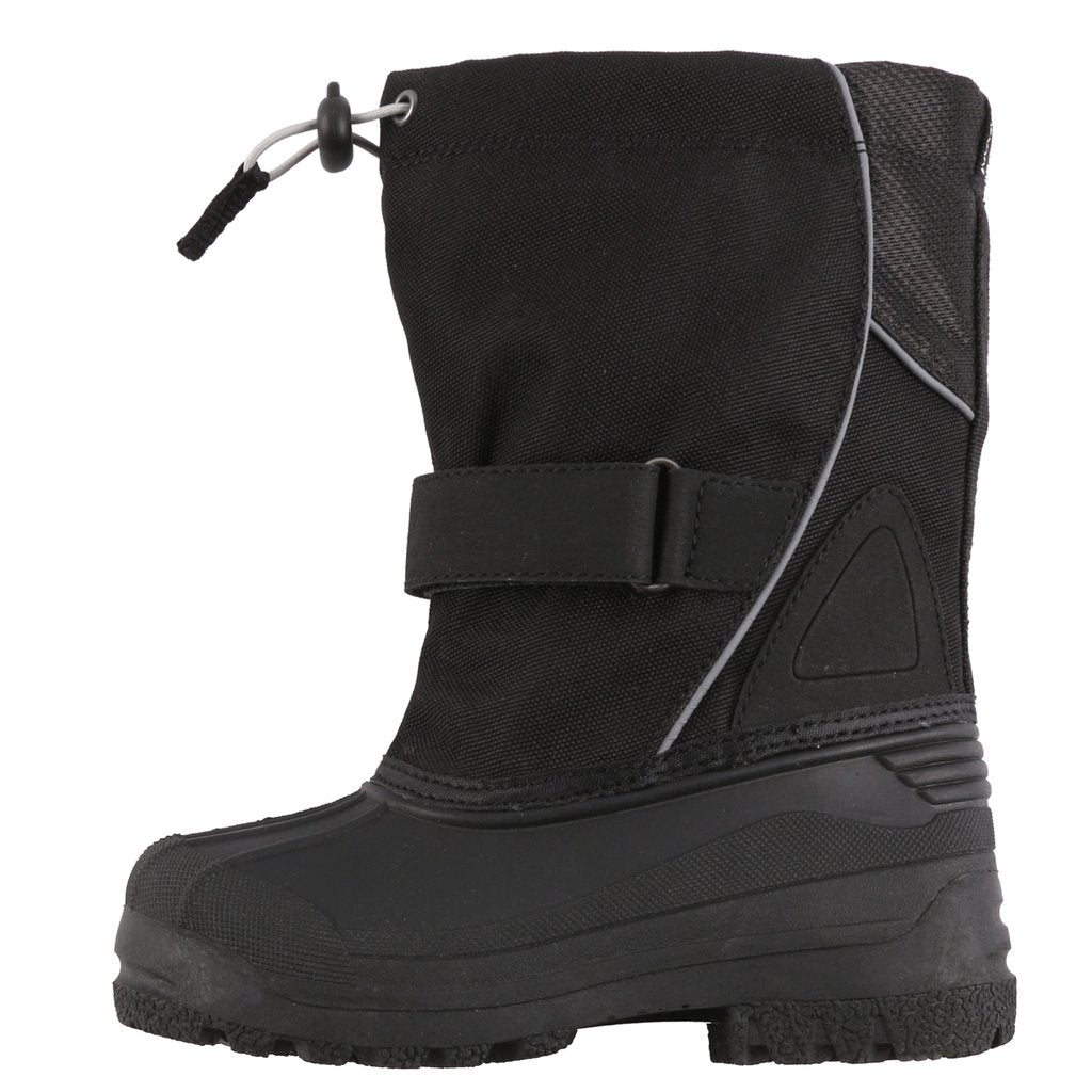 Jack's Winter Boots