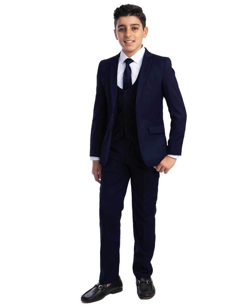 JuniorKids Suit