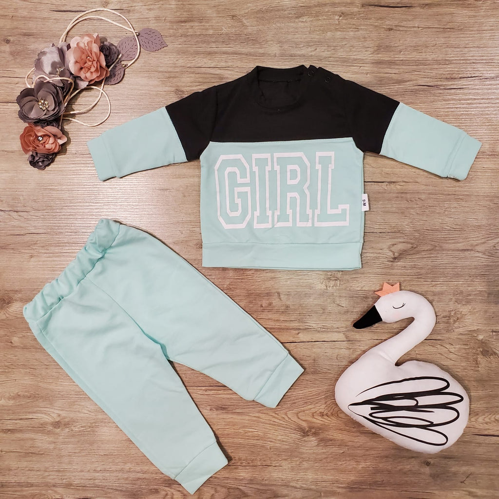 Girly Girl Set