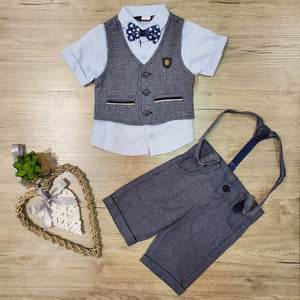 Cool Dude Linen Set