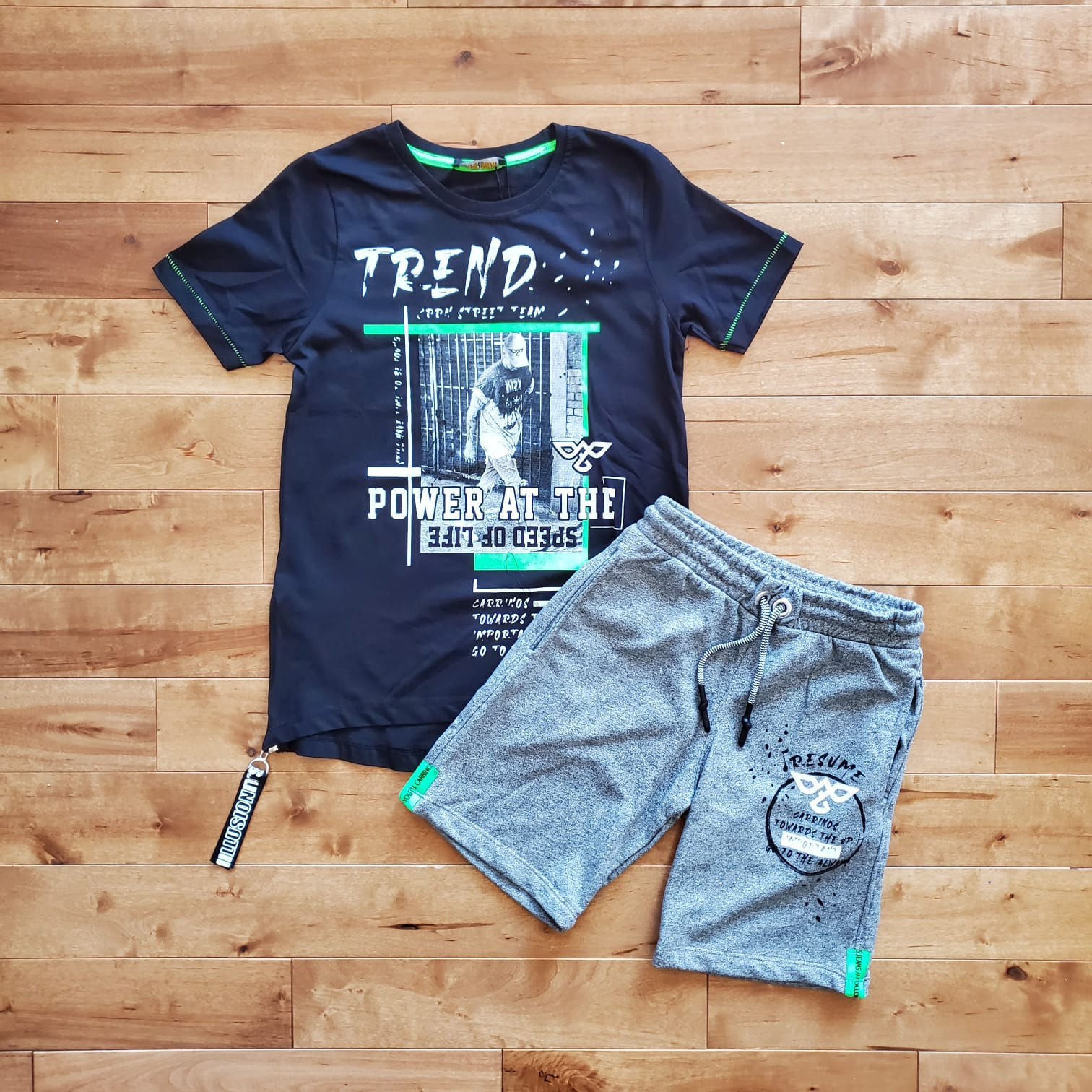 Fit Trend