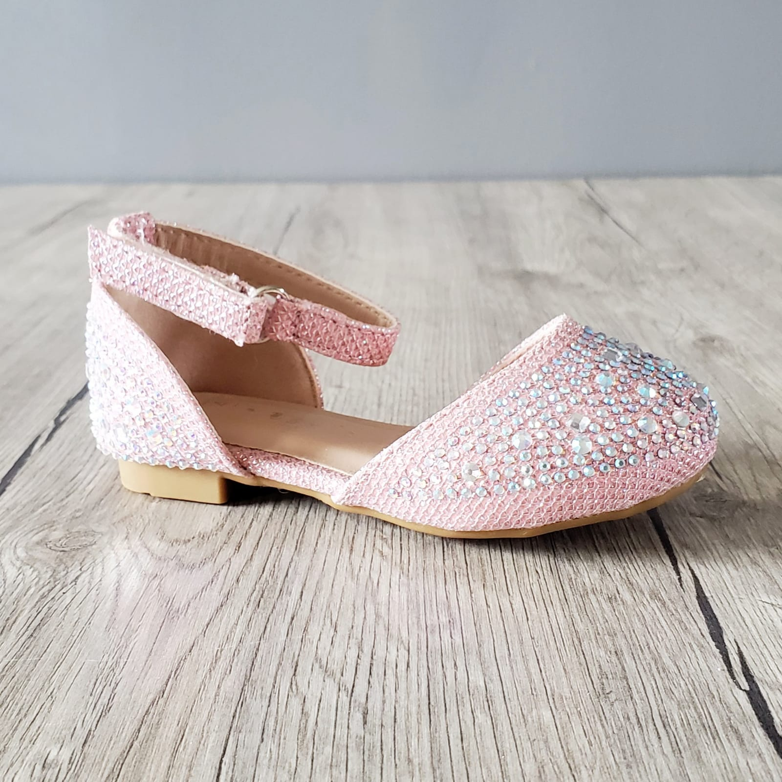 ballerina sandal shoes