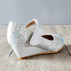 Square Stones Shoes