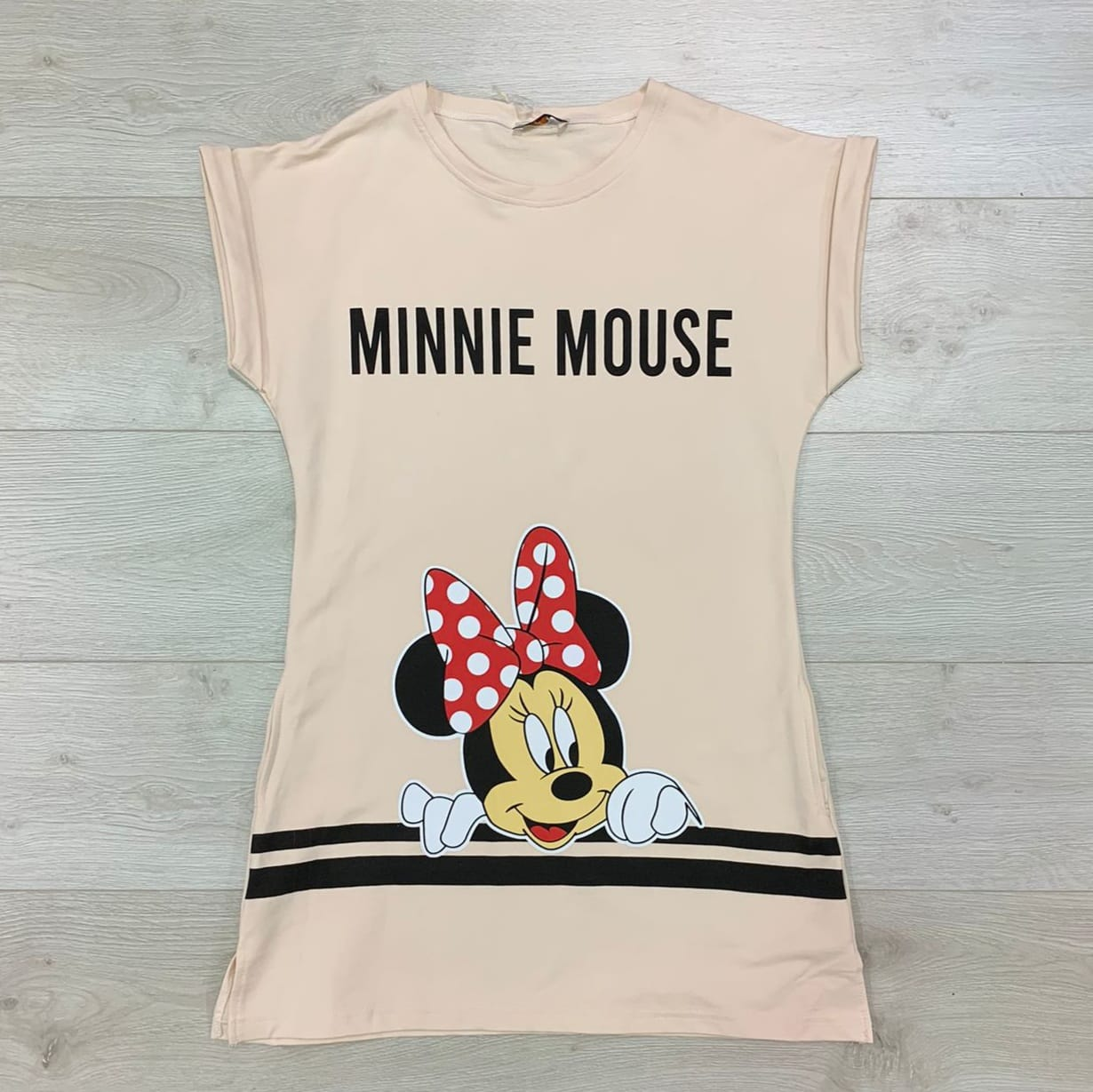 Minnie's Dress
