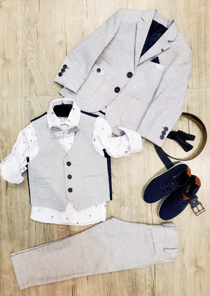 Styling in Grey!