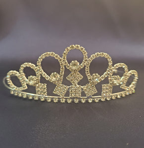 The Infinity Crown