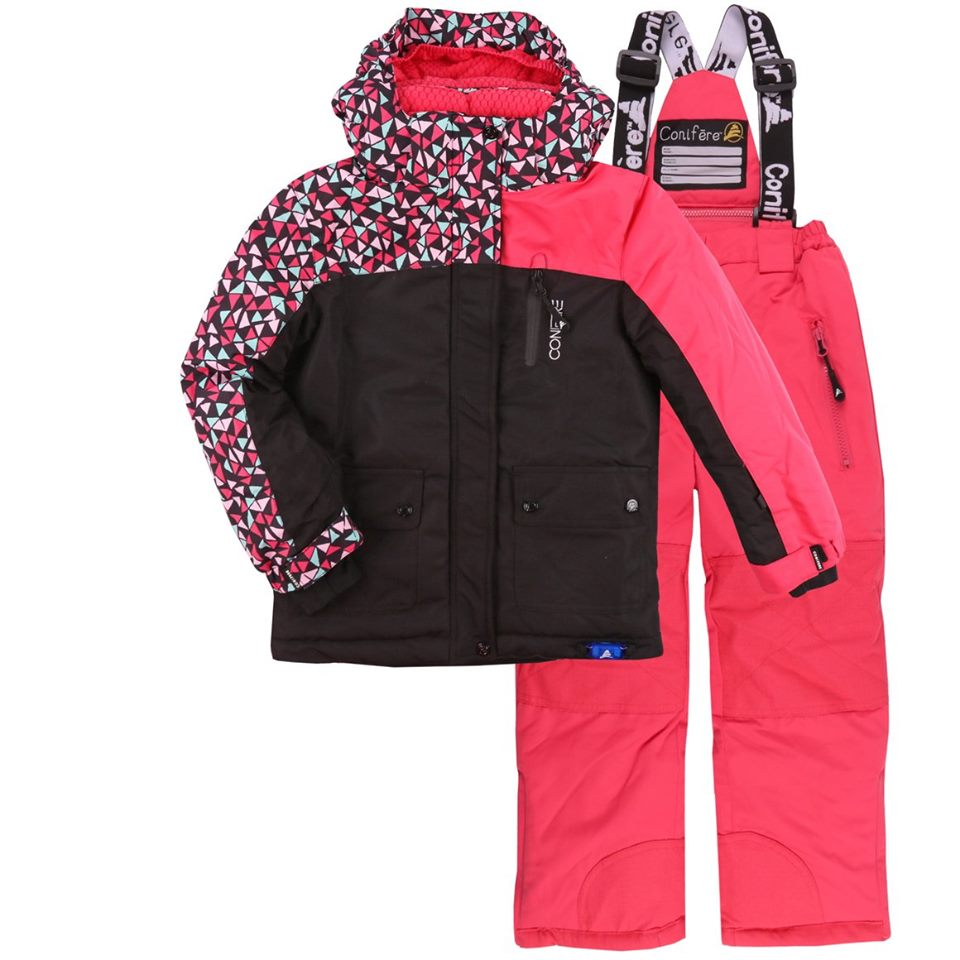Tattou's Snowsuit