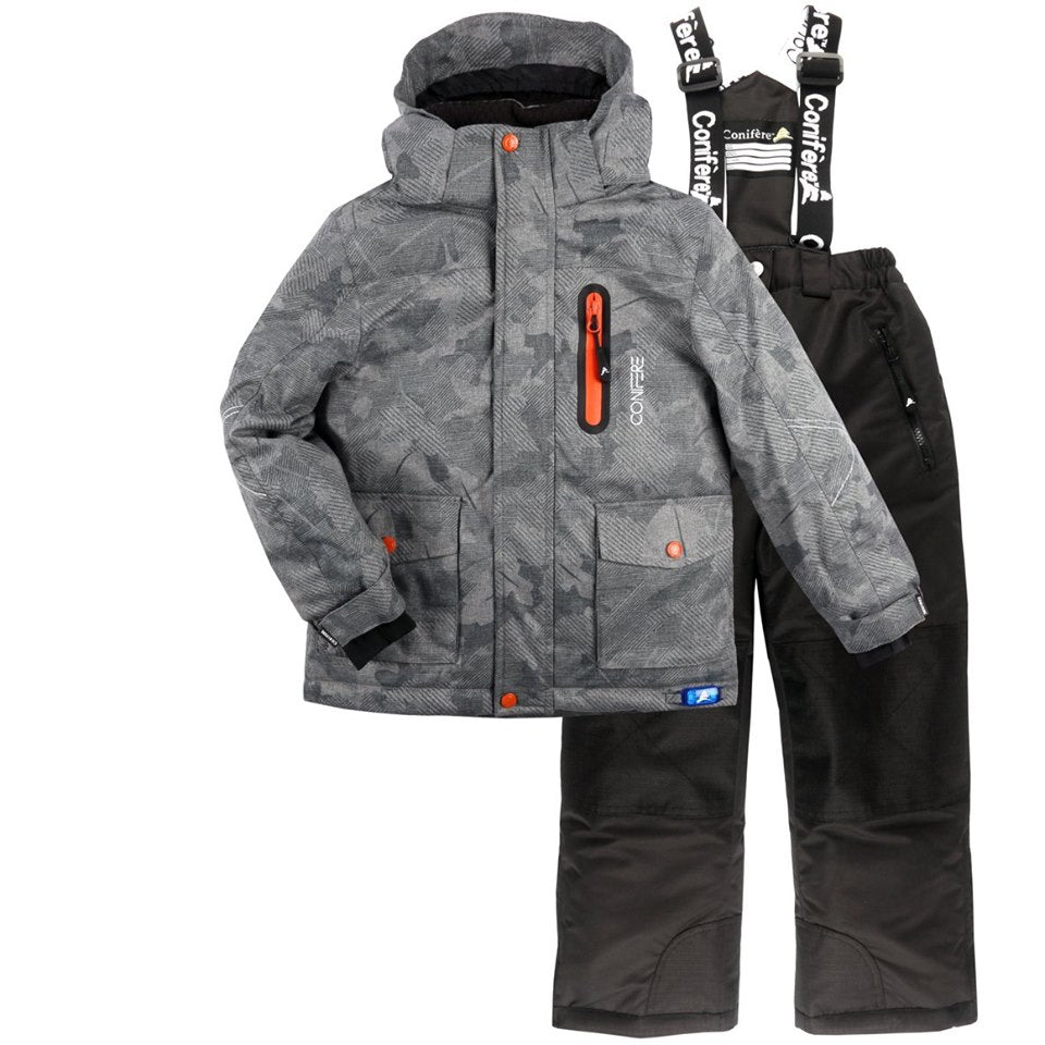 Grey's Snowsuit