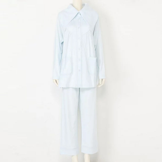 Natural design pajamas_PB15N-4