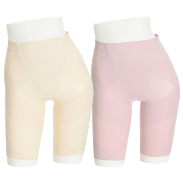 Cotton Girdle Set_PJB211-2