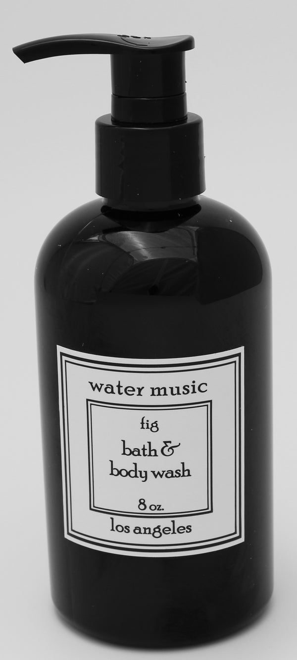bath & body wash