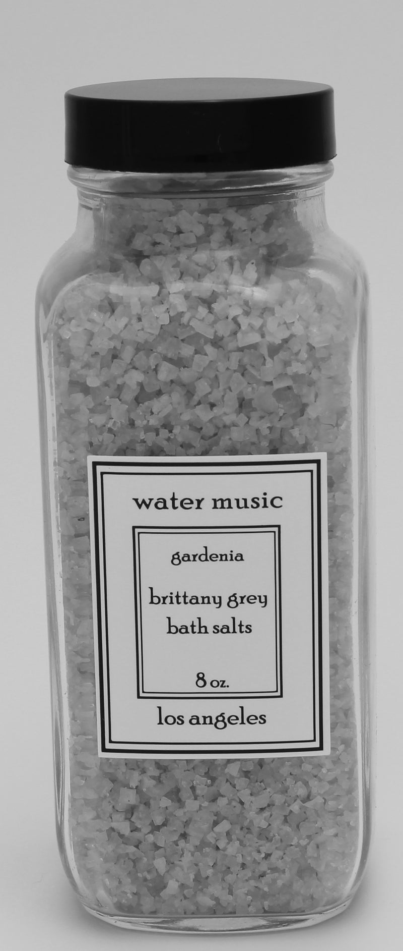 bath salt - brittany grey