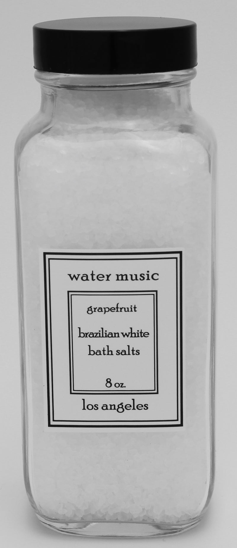 bath salt - brazilian white