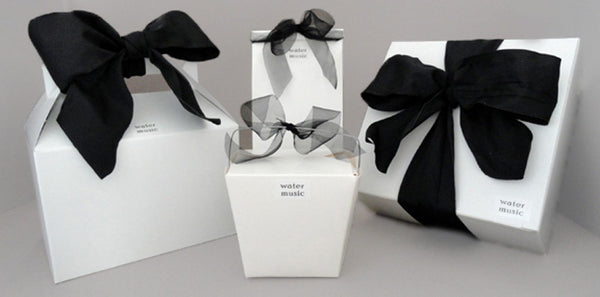 Customize your gift box