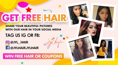 Get Free Hair & Coupons