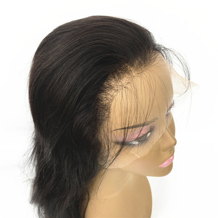 13x6 HD Lace Frontal Wigs Brazilian Human Hair 150% Density | JYL HAIR