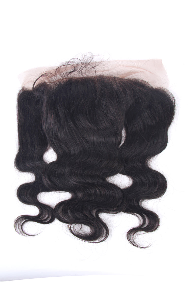 Body Wave 13x4 Lace Frontal Brazilian Human Virgin Hair | JYL HAIR