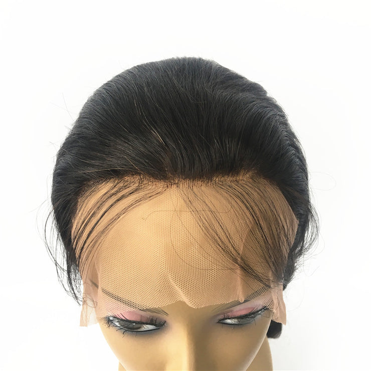 Silk Top Loose Wave 360 Lace Wigs Human Hair 150% Density | JYL HAIR