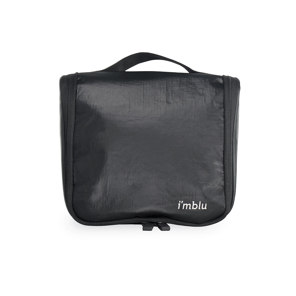 Toiletry Bag M Black