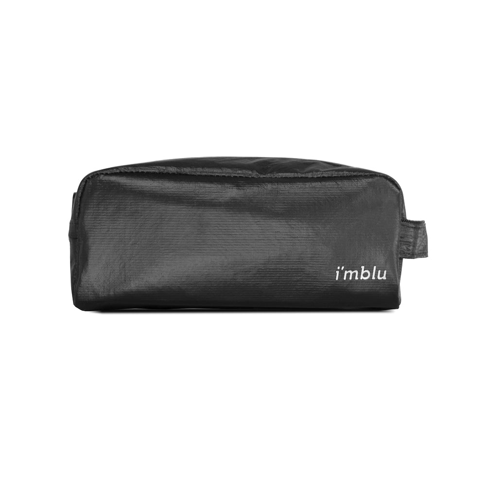 Toiletry Bag S Black
