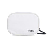 Cosmetic Bag White