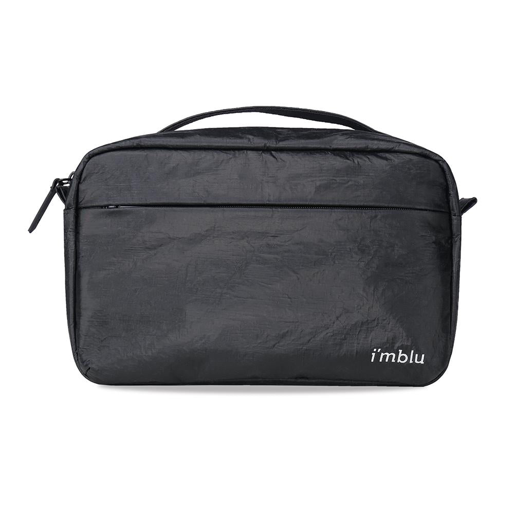 Flight Toiletry Bag Black