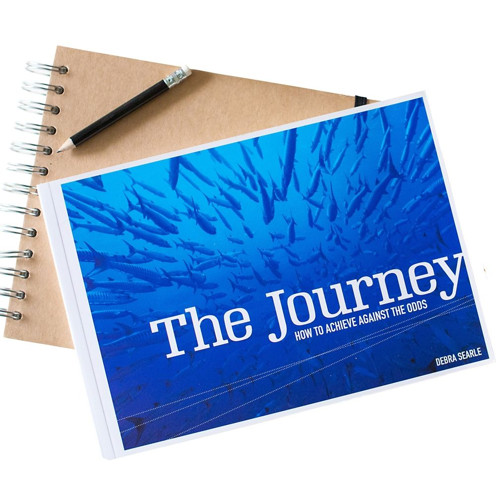 The Journey: How To Achieve Against The Odds