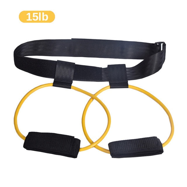 Fitness Booty Butt Training Band - AOMEGA Marketplace