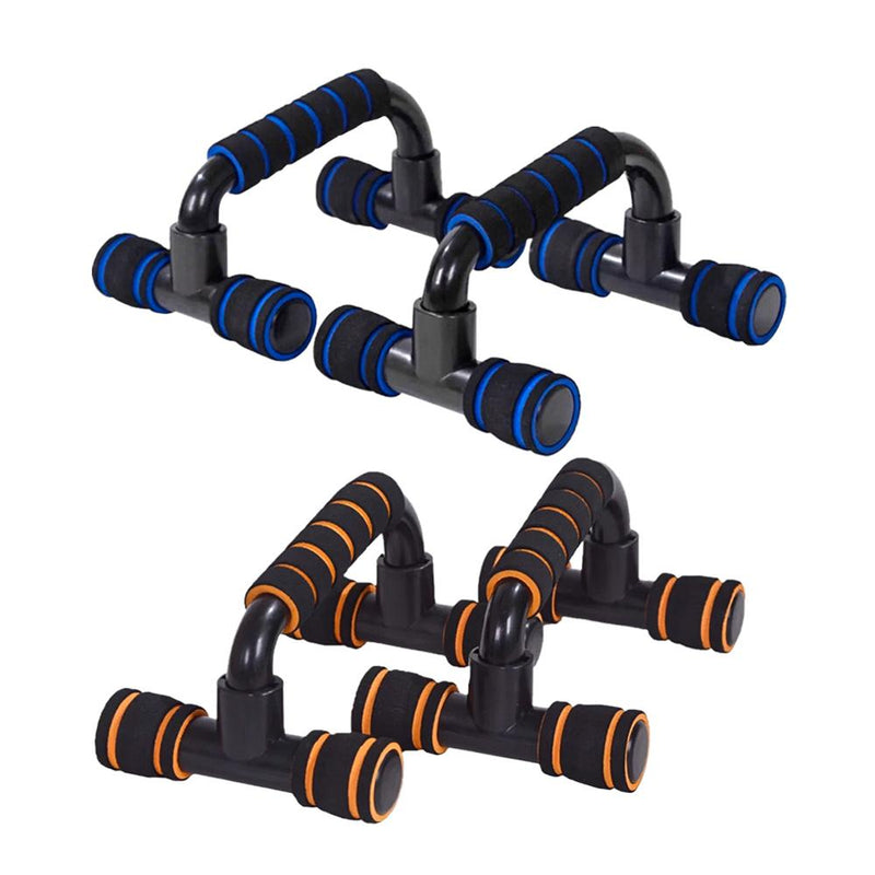 Push Up Rack Balance Board System - AOMEGA Marketplace
