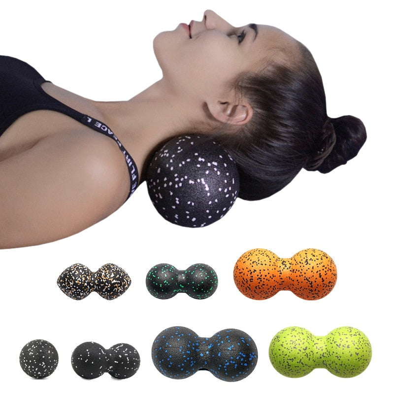 Peanut Ball Massager - AOMEGA Marketplace